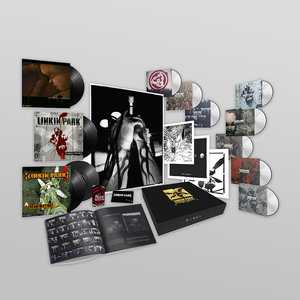 Hybrid Theory: 20th Anniversary Edition Super Deluxe Box Set
