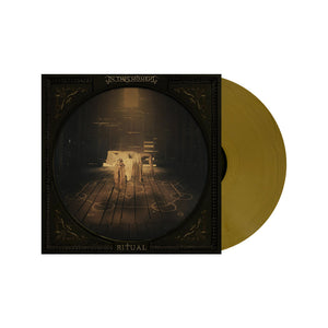 Ritual – Gold Vinyl (with signed card)