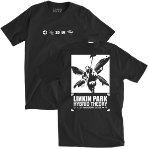 Hybrid Theory (20th Anniversary Edition) T-Shirt