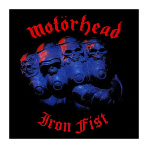 Iron Fist (CD) | Motorhead