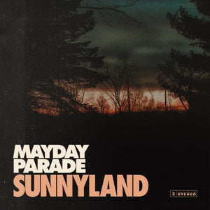 Sunnyland (Bone Coloured Vinyl)