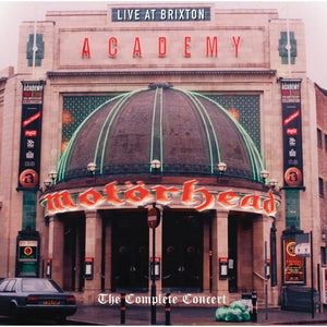 Live At Brixton Academy (CD)