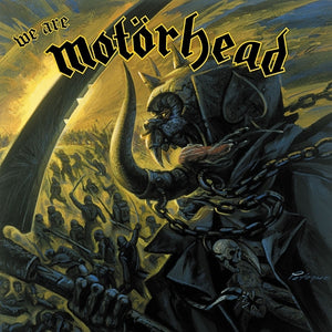 We Are Motörhead (Vinyl)