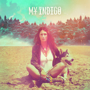 My Indigo (CD)
