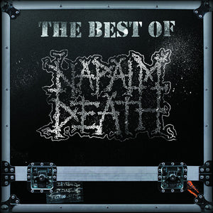 The Best Of Napalm Death (CD)