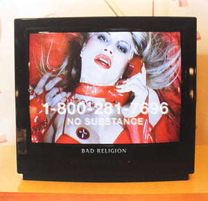No Substance | Bad Religion