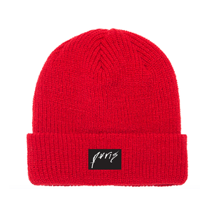 PVRIS Logo Fisherman Beanie