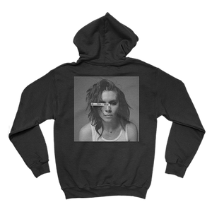 Use Me Cover Hoodie + Album Bundle