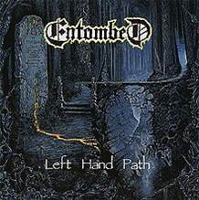 Left Hand Path (CD)