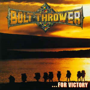 ...For Victory (CD)