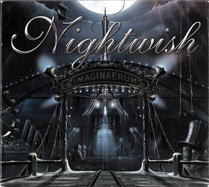 Imaginaerum (CD) | Nightwish