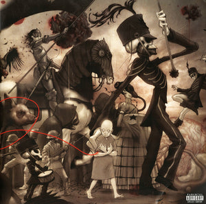 The Black Parade (2LP)