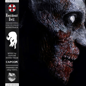 Resident Evil (Original Soundtrack)