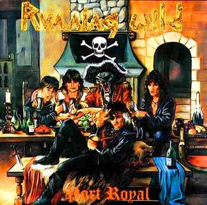 Port Royal (CD)