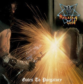 Gates To Purgatory (LP)