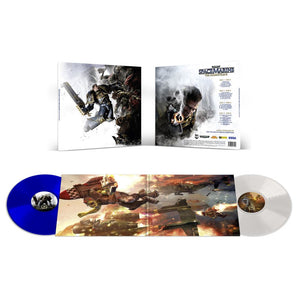 Warhammer: Space Marine (Original Soundtrack)
