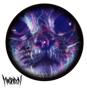 "Asleep In The Deep (12"" Picture Disc Vinyl)"