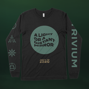 Distant Mirror Long Sleeve TShirt
