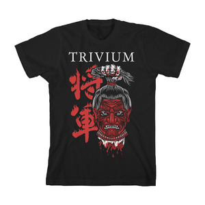 Shogun 10 Year Anniversary T-Shirt