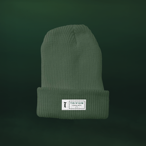Florida Metal Beanie + Digital Album
