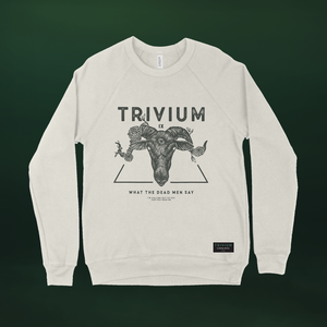 Ram's Head Crewneck + Digital Album