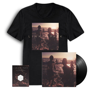 ONE MORE LIGHT (Vinyl Bundle)
