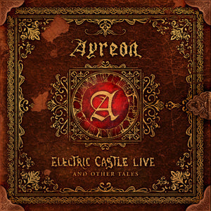 Electric Castle Live and Other Tales (Vinyl)