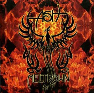 Meltdown (2018 Reissue)