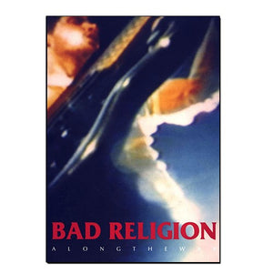 Along The Way  | Bad Religion