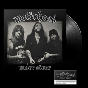 Under Cover (Standard Black 180g LP)