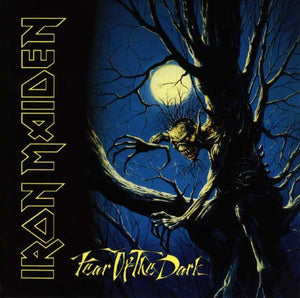 Fear Of The Dark (CD)