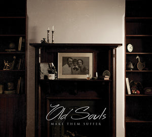 Old Souls (CD)