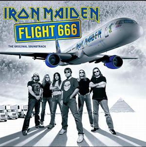 Flight 666 (2LP)