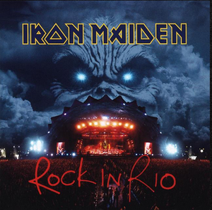 Rock In Rio - Live (2CD)