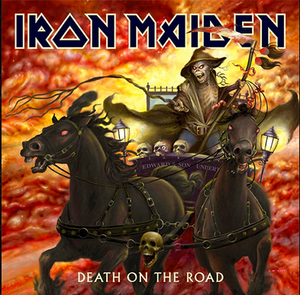Death On The Road (2CD)