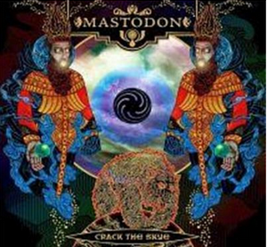 Crack The Skye (CD)