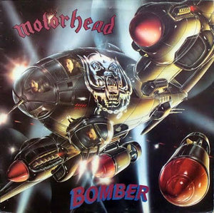 Bomber (40th Anniversary Edition) (CD)
