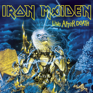 Live After Death (2CD Boxset)