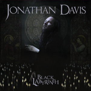 Black Labyrinth (2LP)