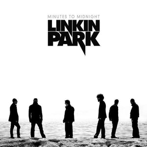 Minutes to Midnight (Vinyl) | Linkin Park