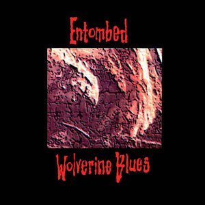 Wolverine Blues (CD)