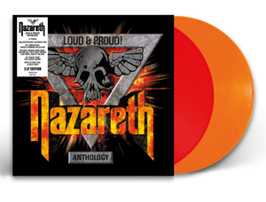 Loud & Proud! Anthology (2LP)