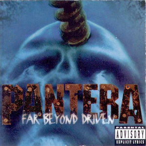 Far Beyond Driven (20th Ann. Edition) 2CD
