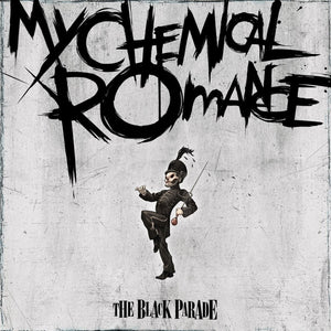 The Black Parade (CD)