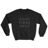 Good Vibes Sweatshirt - KitschKandy - 3