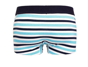 STRIPES Pink Hero Boxers | Kitsch Kandy Clothing - Tomboy Styles