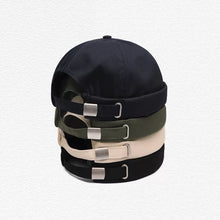 Docker Cap | Kitsch Kandy Clothing - Tomboy Styles