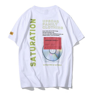 SATURATION T-Shirt