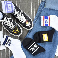 YEP Socks | Kitsch Kandy Clothing - Tomboy Styles