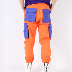 TIDE Cargo Pants | Kitsch Kandy Clothing - Tomboy Styles